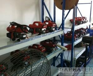 Растаможка оборудования из Китая (1)