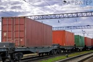 Сборный контейнер из Китая (1)
