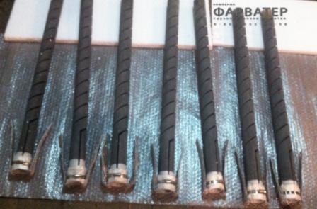 керамические трубки