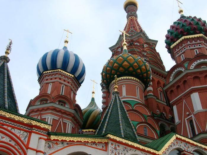 Доставка из Китая в Москву