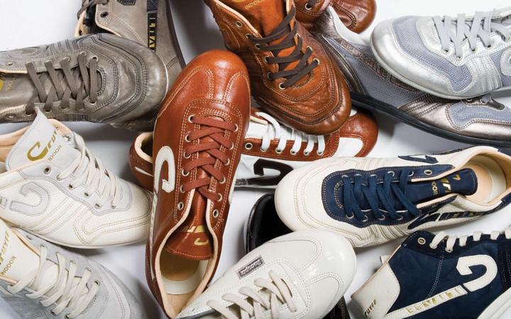 Доставка обуви из Китая
