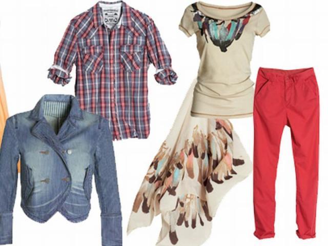 Доставка одежды из Китая