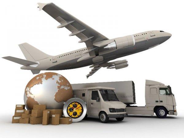 Импорт из Китая в Россию