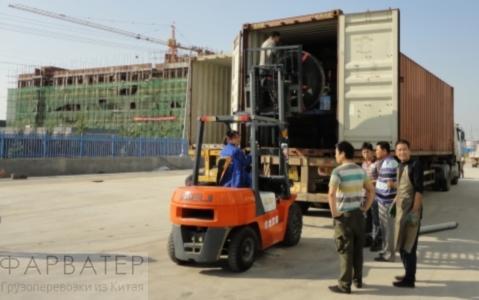 Проблемы с доставкой из Китая.3