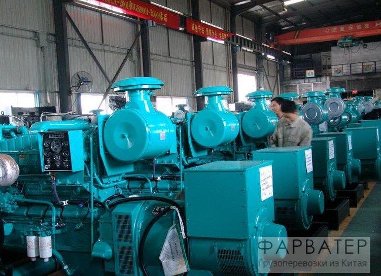 Купить оборудование в Китае. (3)